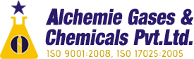 Alchemie Gases & Chemicals Pvt. Ltd