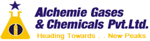 Alchemie Gases & Chemicals Pvt. Ltd